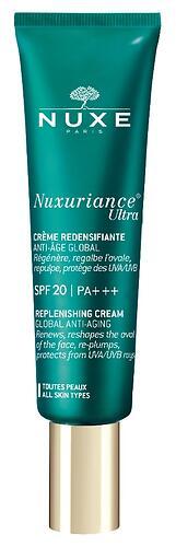 Крем дневной Nuxe Nuxuriance Ultra SPF 20 для всех типов кожи Возраст 50+ 50 мл (1)