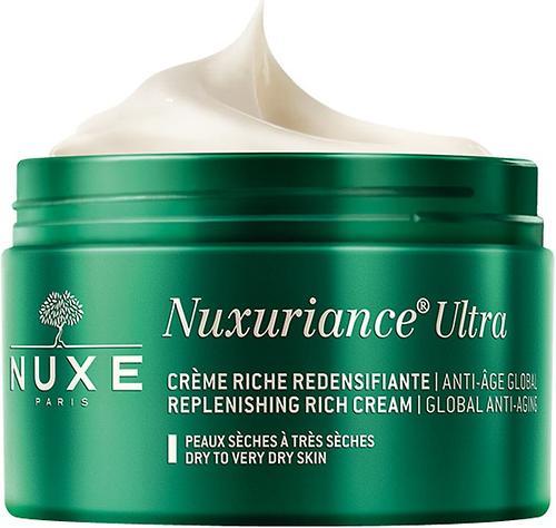 Крем дневной Nuxe Nuxuriance Ultra насыщенный для сухой и очень сухой кожи Возраст 50+ 50 мл (4)