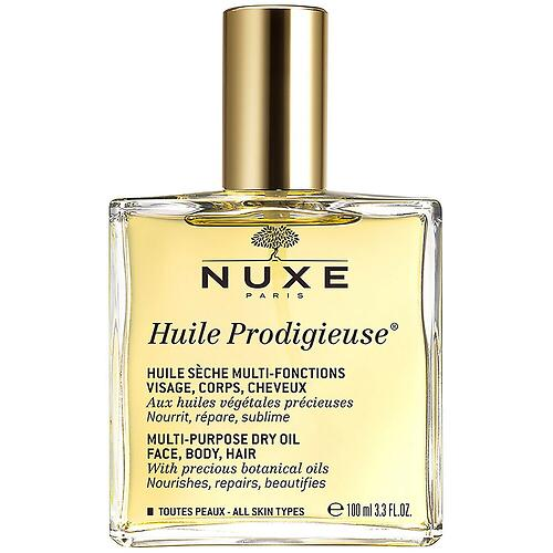 Масло сухое Nuxe Huile Prodigieuse 100мл (3)