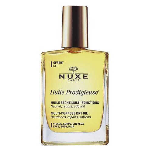 Масло сухое Nuxe Huile Prodigieuse 30 мл (3)