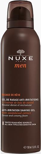 Гель для бритья Nuxe MEN 150мл (1)