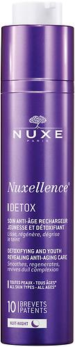 Флюид ночной Nuxe Nuxellence DETOX для сияния и детоксикации кожи 50мл (1)