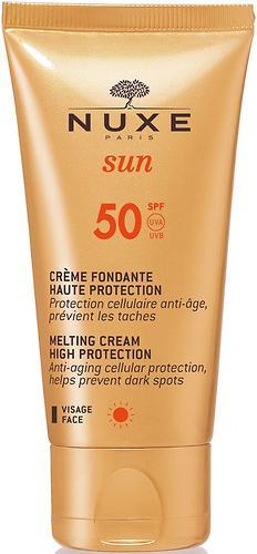 Крем солнцезащитный Nuxe Sun для лица SPF50 50 мл (1)