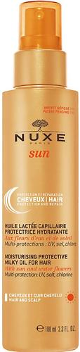 Молочко солнцезащитное Nuxe Sun для волос SPF10 100мл (1)