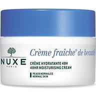 Крем Nuxe Creme Fraiche для нормальной кожи 48-Ч действия 50мл