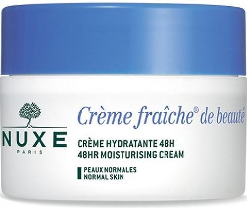 Крем Nuxe Creme Fraiche для нормальной кожи 48-Ч действия 50мл (1)