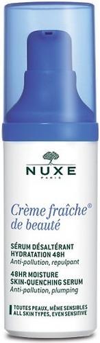 Сыворотка Nuxe Creme Fraiche для всех типов кожи 48-Ч действия 30 млNuxe (1)
