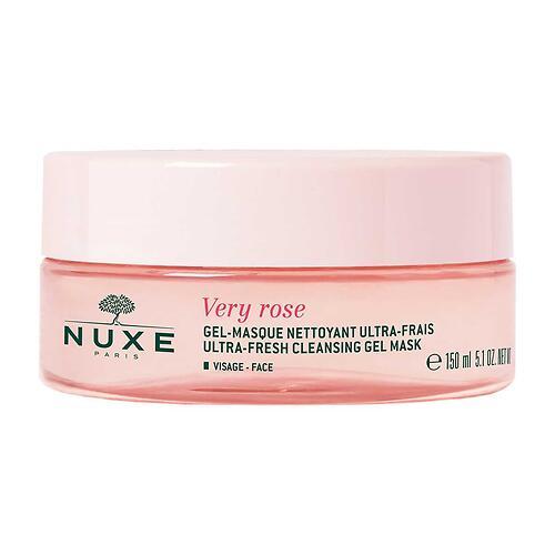 Освежающая очищающая маска Nuxe Very Rose 150мл (1)