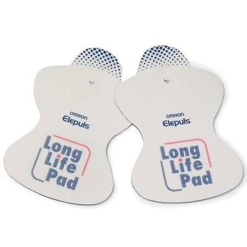 Электродные пластины Omron многоразовые моющиеся Long life pad (1)