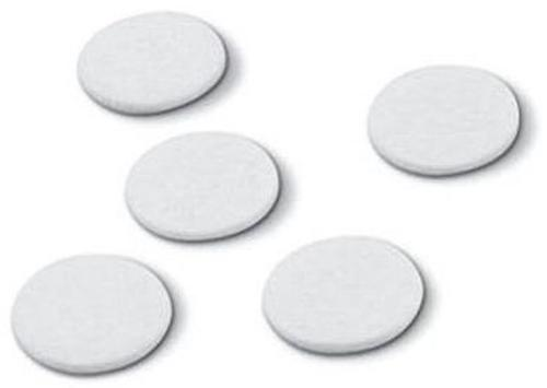 Воздушные фильтры Omron для небулайзеров С28, C28P, С29, C900 5 шт (1)