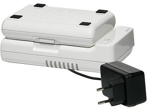 Аккумуляторная батарея и зарядное устройство Omron для небулайзера С30 (3)