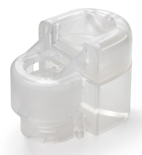 Контейнер Omron для лекарства БЕЗ распылителя сетчатого для небулайзера Micro Air U100 (3)