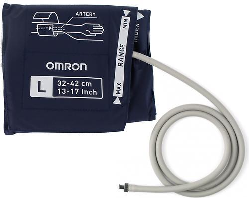 Манжета Omron большая для автоматических тонометров 1300/1100 (32-42 см) (1)