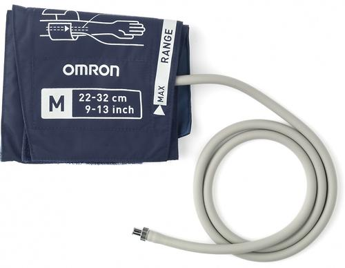 Манжета Omron средняя для автоматических тонометров 1300/1100 (22-32 см) (1)