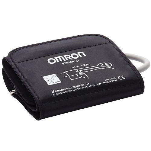 Манжета Omron универсальная для автоматических тонометров M2 Basic, M2 Classic, M3 Expert (22-42см) (3)