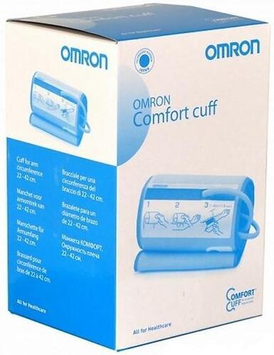 Манжета Omron Comfort Cuff для автоматических тонометров М6 Comfort и M10 IT (4)