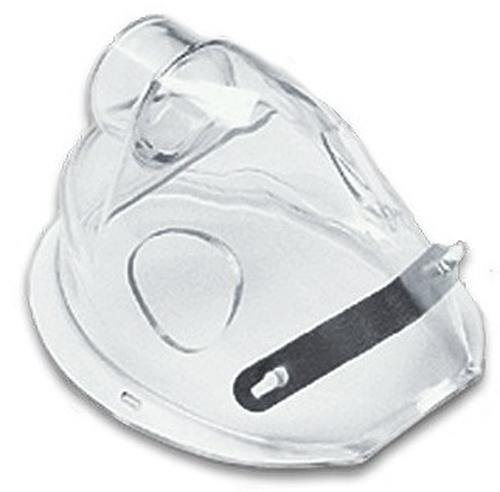 Маска для младенцев из ПВХ Omron для небулайзеров (1)