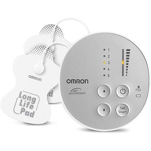 Миостимулятор Omron Pocket Tens (5)