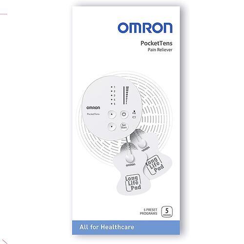 Миостимулятор Omron Pocket Tens (8)
