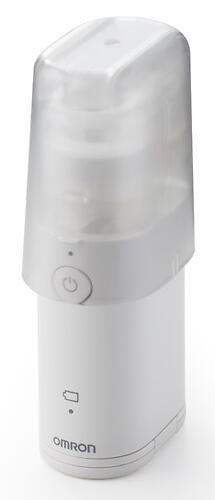 Меш-небулайзер Omron MicroAIR U100 (6)