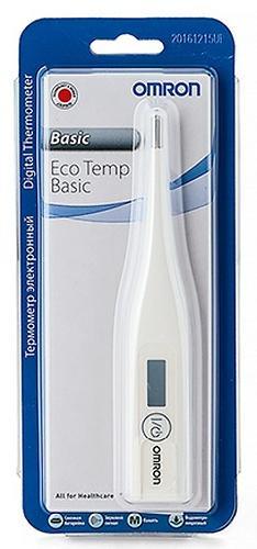 Термометр Omron Eco Temp Basic (5)