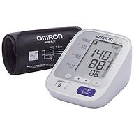 Тонометр Omron M3 Comfort (манжета Intelli Wrap 22-42 см, адаптер)