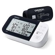 Тонометр Omron автоматический M7 Intelli IT с возможностью подключения к смартфоту с технологией AFIB