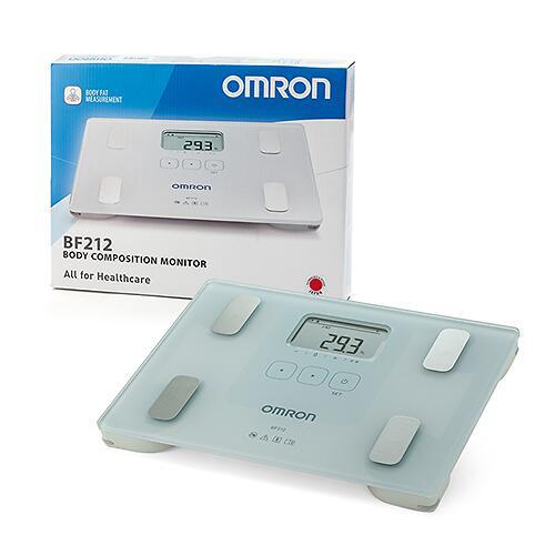 Весы напольные Omron BF212 (7)