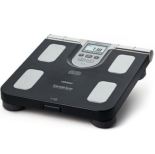 Весы Omron BF508 (6)