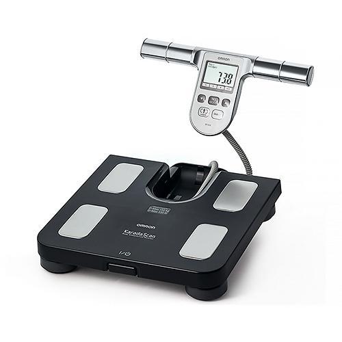 Весы Omron BF508 (8)