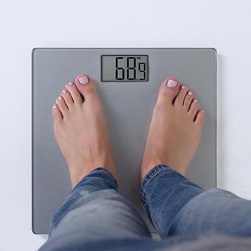Весы Omron NH288 (10)