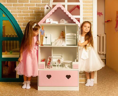 Набор кукольной мебели PeMa kids 11 предметов (10)