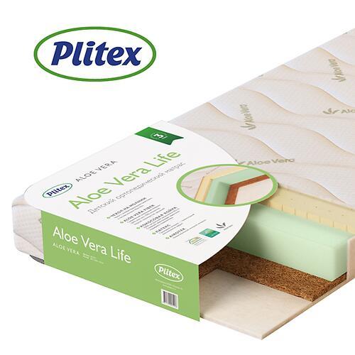 Матрац детский Plitex Aloe Vera Life АВ-03/1 (7)