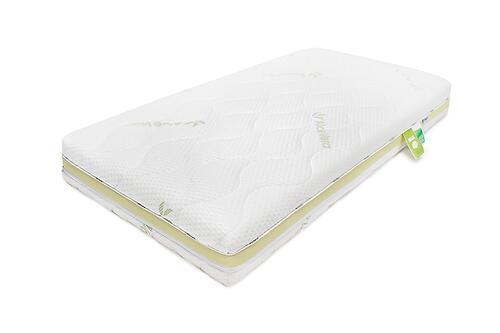 Матрац детский Plitex Aloe Vera Sleep АВ-12/1 (9)