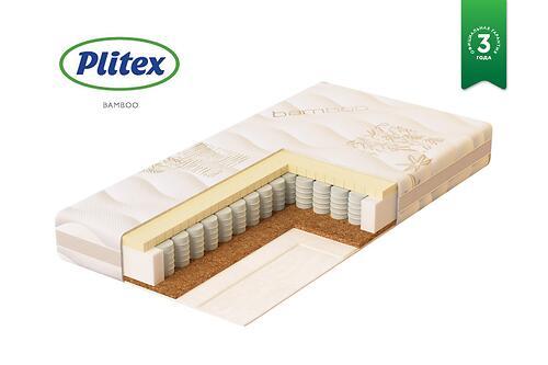 Матрас детский Plitex Bamboo Sleep (15)