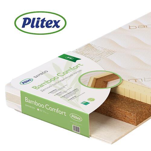 Матрац Plitex Bamboo Comfort (8)