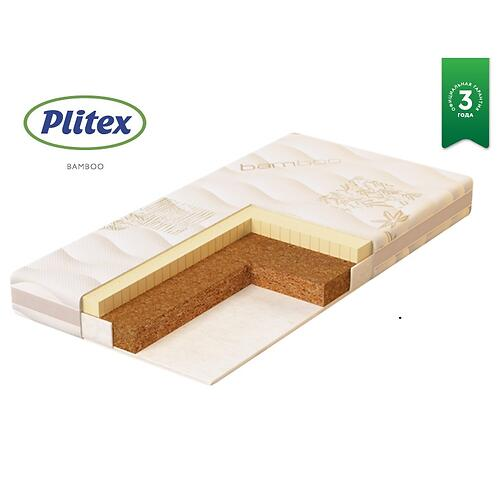Матрац Plitex Bamboo Comfort (9)