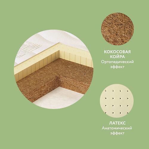 Матрац Plitex Bamboo Comfort (14)