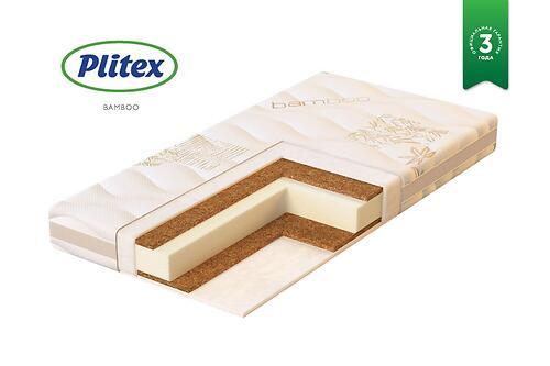 Матрац детский Plitex Bamboo Fibre ББ-10/1 (14)
