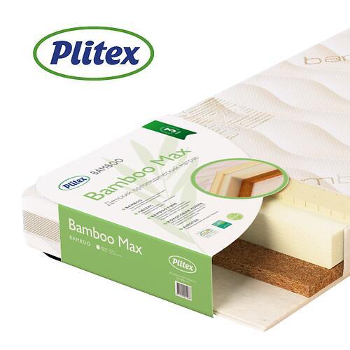 Матрац детский Plitex Bamboo Max ББ-06/1 (8)