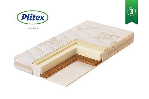 Матрац детский Plitex Bamboo Max ББ-06/1 (14)