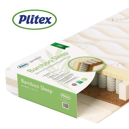 Матрас детский Plitex Bamboo Sleep (9)