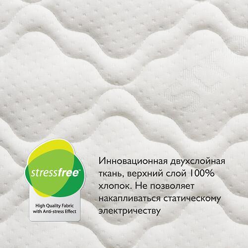 Матрас детский Plitex Eco Lux (10)