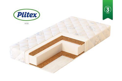 Матрас детский Plitex Eco Soft (12)