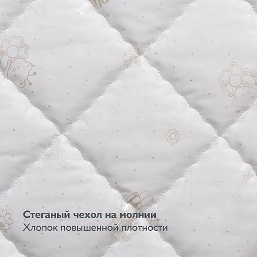Матрас детский Plitex Юниор Luxe ЮЛ 119-01 (8)