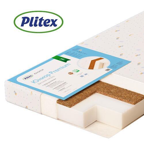 Матрас детский Plitex Юниор Premium (7)