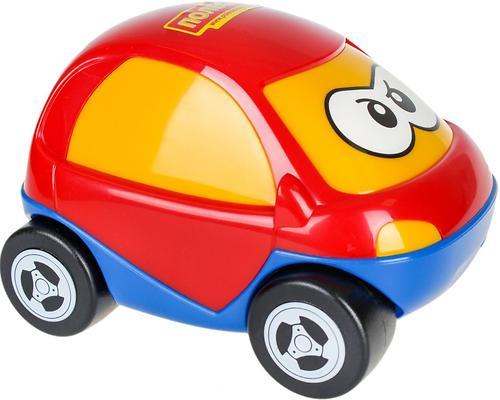 Автомобиль Полесье Жук в ассортименте (12)