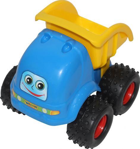 Автомобиль-самосвал Чип (1)