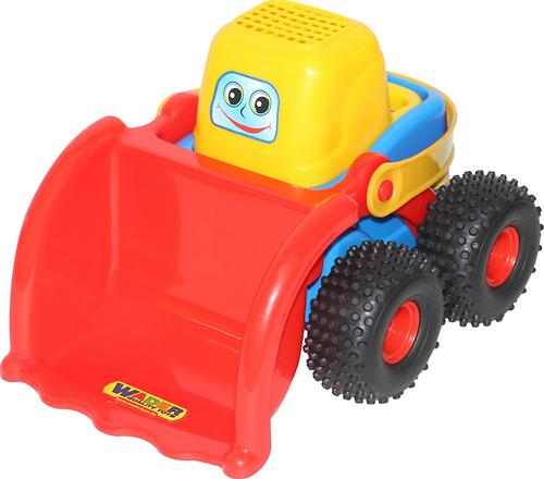 Трактор-погрузчик Чип-Макси (1)