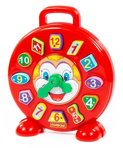 Часы Полесье Клоун (3)